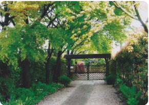 柴山ガーデン